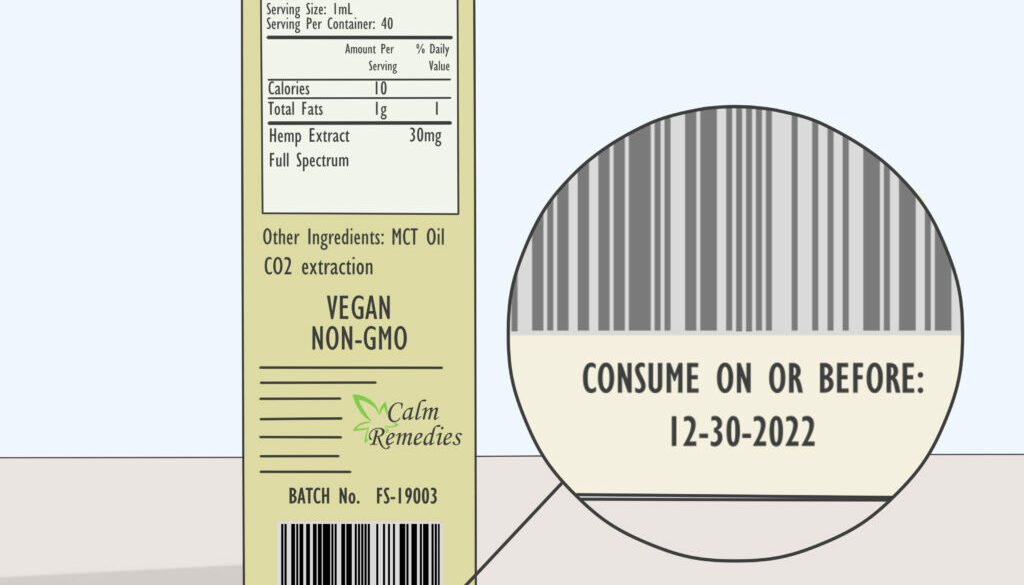 How to Check Out CBD Oil Labels
