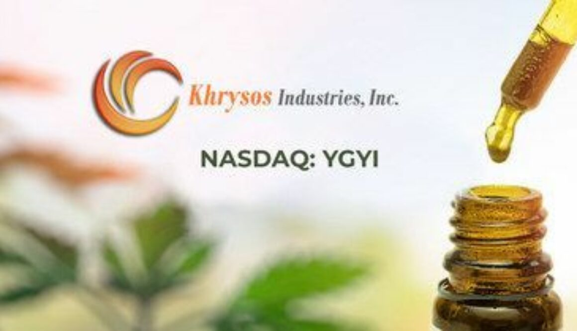 Khrysos Industries, Inc. Hosts Hemp Industry Association of Florida Educational (HIAF) Occasion at its Orlando Center