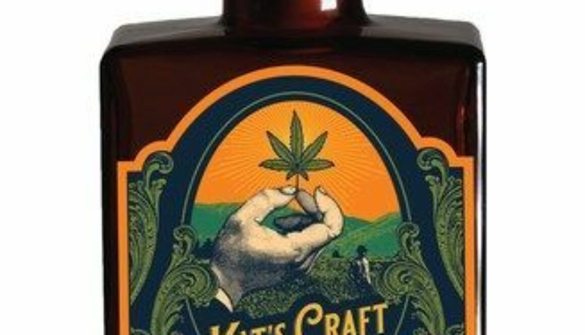 Kat's Naturals Releases Locally Sourced, High Quality and Limited-Edition Kat's Craft Collection CBD Product Line