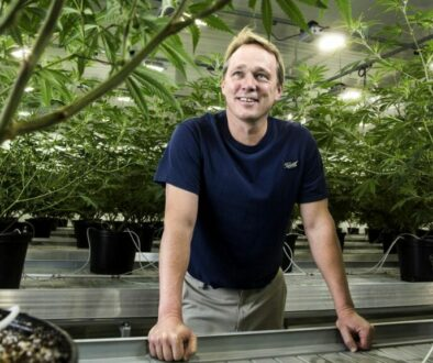 Bruce Linton On His $150M Venture: 'Hemp's Disruptive Potential Is Higher Than CBD'